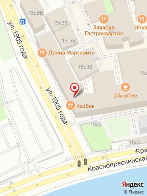 Ресторан Шинок на карте