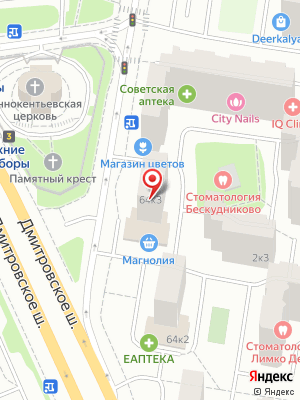 Тануки на карте