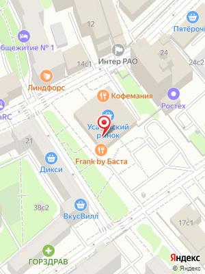 Soul Seoul на карте
