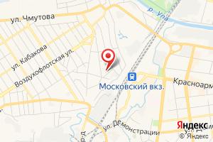Адрес Тульский Электромеханический завод, офис на карте