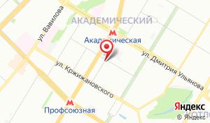 Адрес РЕСО Гарантия