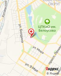 Центр МРТ, МИБС - Тула