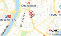 Адрес Сервисный центр Часовая мастерская на Смоленке