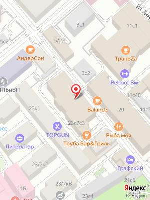 Ramen House на карте