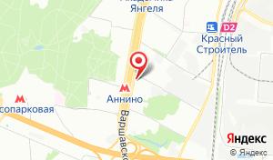 Адрес АльфаСтрахование