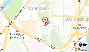 Адрес Филиал № 21 Московского регионального отделения ФСС РФ