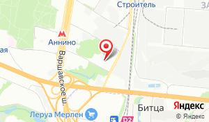 Адрес Фонд Социального Страхования РФ