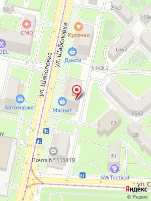 Cafe Maffin на карте
