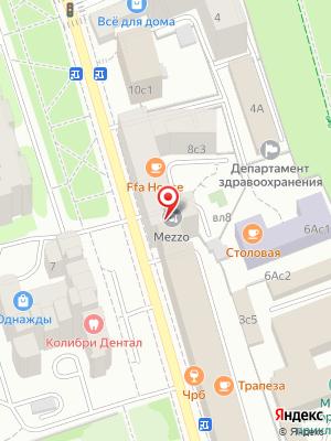 Le bar a Vin на карте
