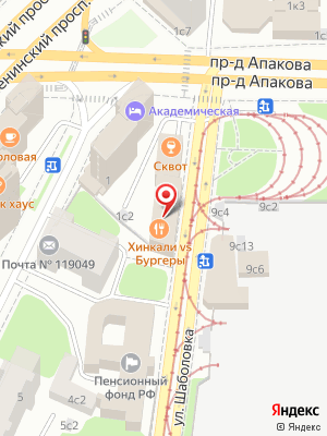 Мимино Хинкальная на карте