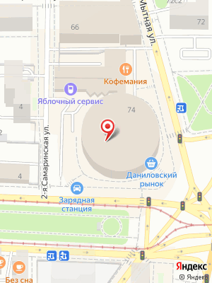Plov.com на карте