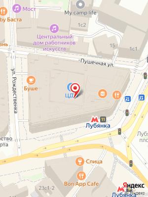 DimSum & Co на карте