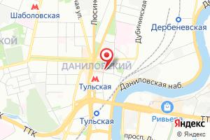 Адрес Росэнергоатом на карте