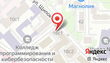Отель Гранд Виктория на карте