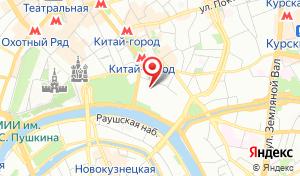 Адрес Системный оператор Единой энергетической системы