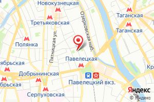 Адрес Российские коммунальные системы на карте