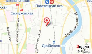 Адрес Сибирская генерирующая компания