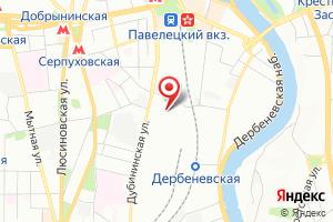 Адрес Сибирская генерирующая компания на карте