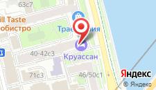 Мини-отель Круассан Отель и Пекарня на карте