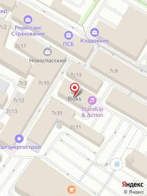 Main Street cafe на карте