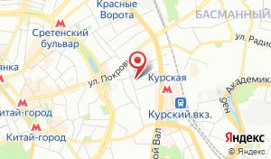 Адрес ГУ Московское региональное отделение ФСС РФ