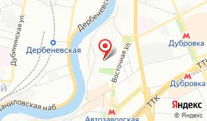 Адрес Трансформаторная будка