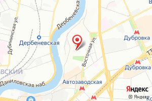 Адрес Трансформаторная будка на карте