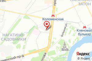 Адрес Район эксплуатации водопроводной сети № 8 на карте