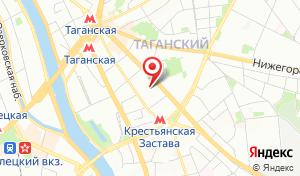 Адрес Государственное учреждение-Московское региональное отделение Фонда социального страхования Российской Федерации филиал № 8