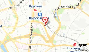 Адрес Филиал № 6 Московского регионального отделения фонда социального страхования Российской Федерации