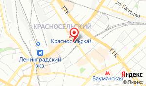 Адрес Московские высоковольтные сети