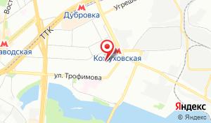 Адрес Фонд Социального Страхования РФ, филиал № 4