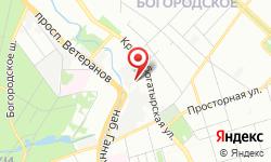 Адрес Сервисный центр Инструмент Сокольники