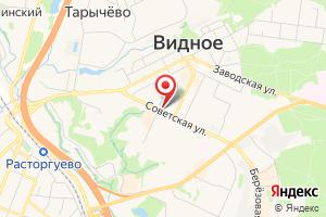 Адрес Газораспределительный пункт на карте