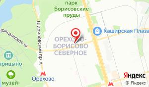 Адрес Московская объединенная электросетевая компания