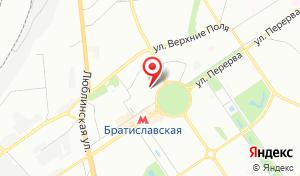 Адрес Автострахование