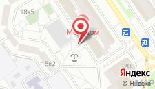 Мини-отель Набат Палас на карте