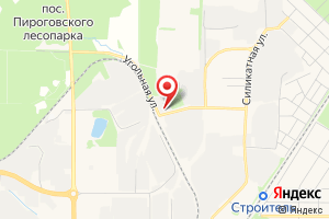 Адрес Мособлэнерго, Мытищинский филиал производственного отделения Пушкино на карте