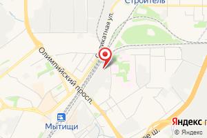 Адрес Водосток на карте