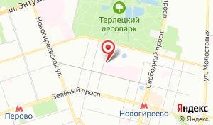 Адрес Пункт техосмотра