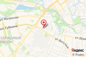 Адрес Водоканал МУП на карте