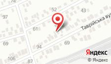 Мини-отель Агат-отель на карте