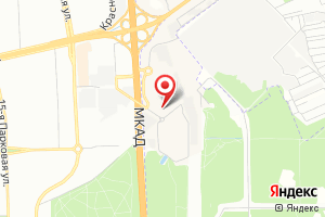 Адрес ТП 2211 на карте