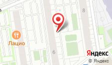 Апартаменты На Ситникова на карте
