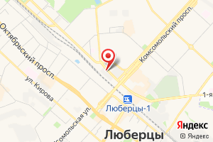 Адрес Оргэнэргогазакци на карте