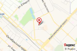 Адрес Люберецкий водоканал № 2 канализационная станция на карте