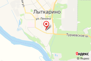 Адрес Газэнергосервис на карте