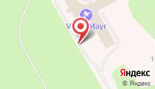 Курортный отель Австрийский центр здоровья Верба Майер на карте
