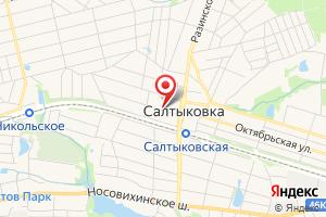 Адрес Реутовская РЭС, Ногинскмежрайгаз, филиал ГУП МО Мособлгаз на карте