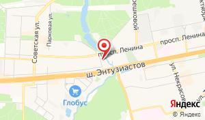 Адрес ВТБ МС